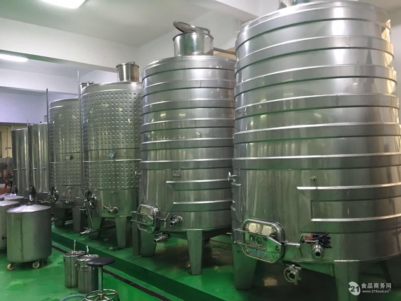 甘肃蓝莓酒设备制造商