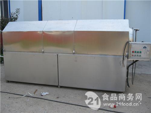 优质节能型食品袋清洗风干机
