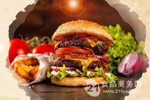 加盟华莱士需要多少钱 传统汉堡加盟
