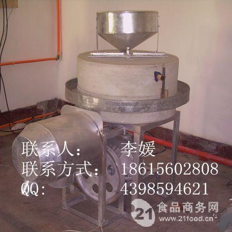 石磨面粉机