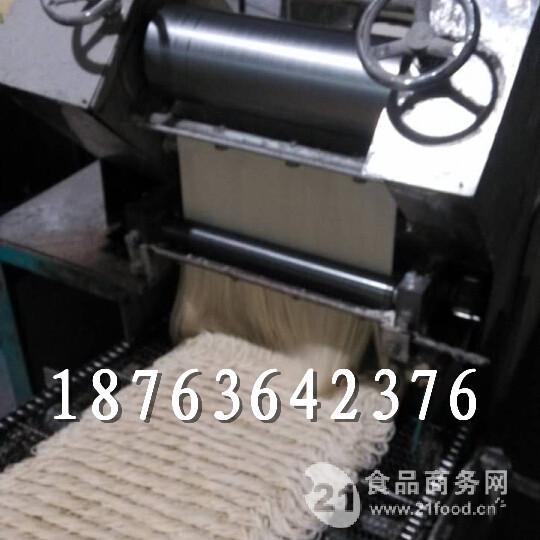 新型熟面生产线设备 熟面条加工机器