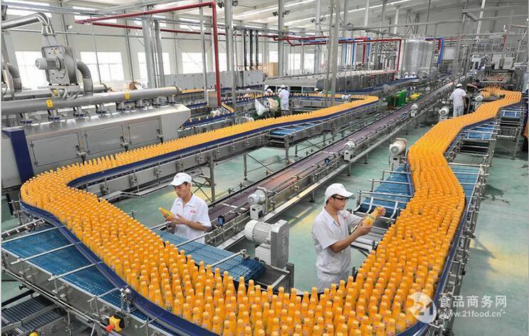 科信桑葚果汁饮料生产线全套设备 桑葚汁饮料机械设备价格