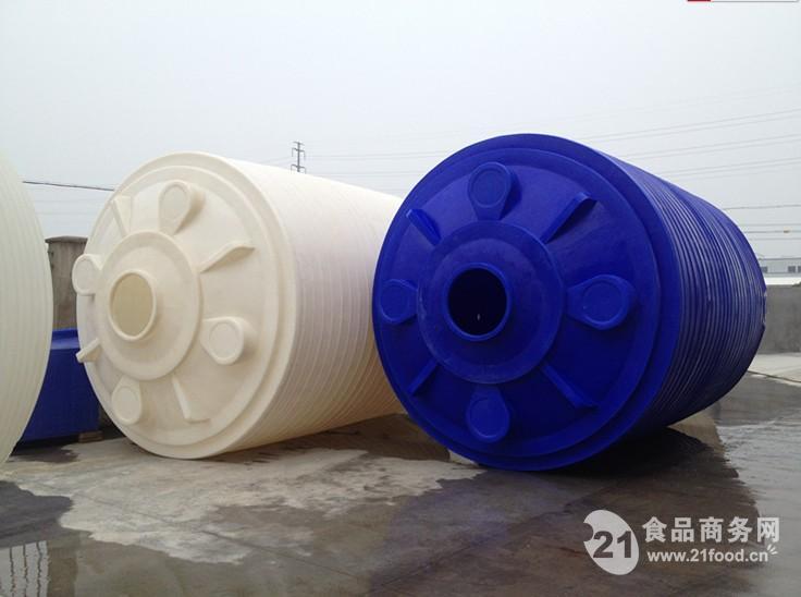 汕头PE塑料水箱丨深圳滚塑水塔尺寸