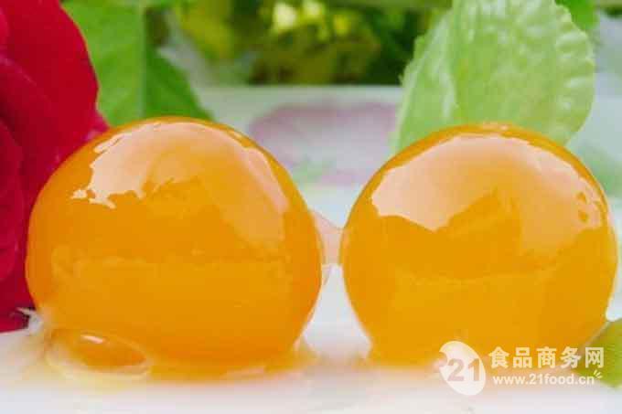 纯草灰腌制鸭蛋黄20粒/包,24粒/包,30粒/包