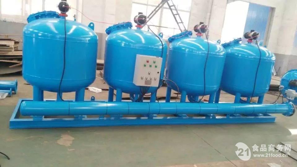 首部装置灌溉过滤器厂家