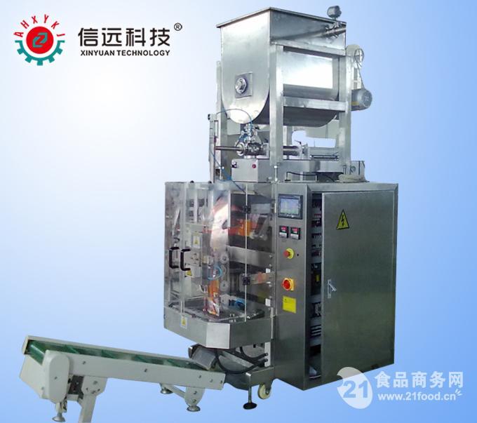 液体调味料自动计量包装机