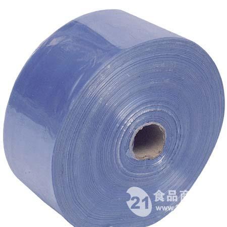 PVC POF PE热收缩膜 塑料胶袋