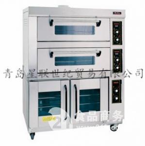 Wailaan唯利安 带视窗电烘炉连发酵箱YXD-40B-8
