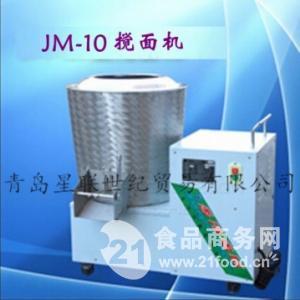 香河 立式搅面机JM-10