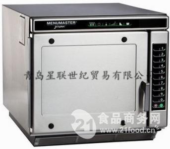 Menumaster美料马士达 微波烤箱CDS1400E