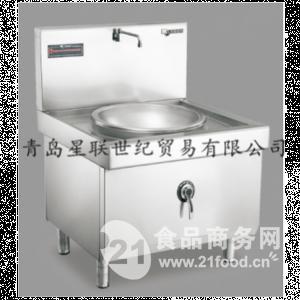 Mantru.e名厨 电磁大锅灶ZC-C6015A
