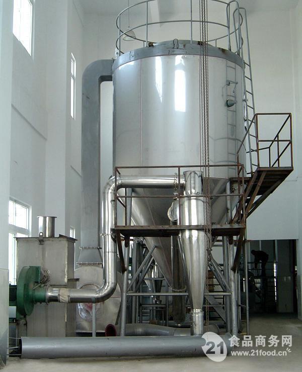 LPG刺玫果粉离心喷雾干燥装置|烘干机