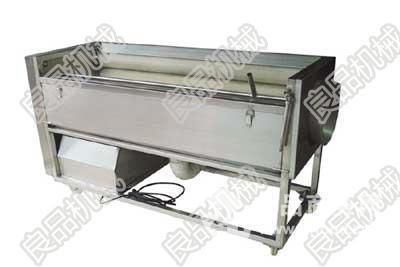 【土豆清洗机】果蔬加工设备 图片