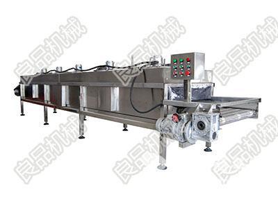 微波干燥机、弄饭产品烘干灭菌专用设备