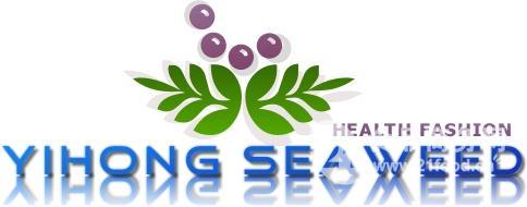 海藻植物矢量图