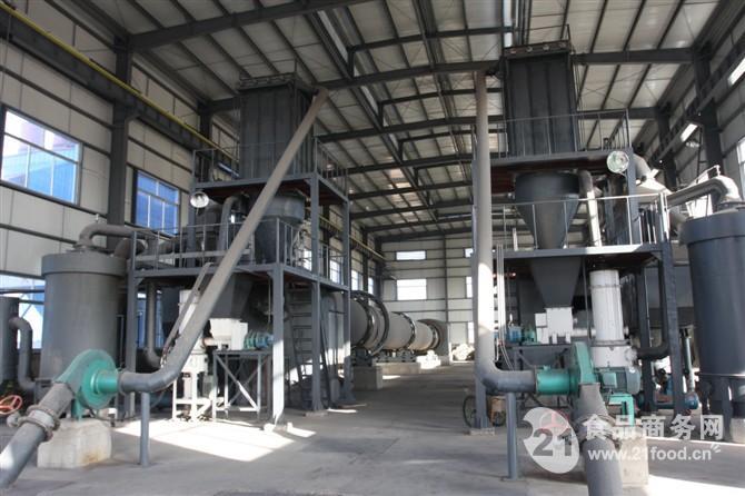 工业废盐生产工业盐