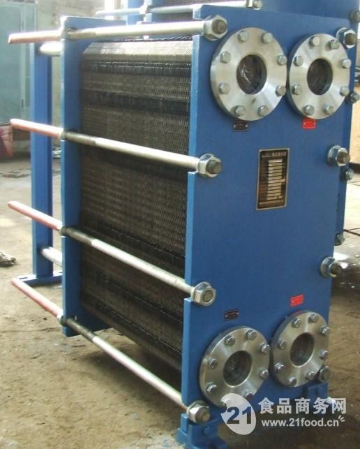 br系列板式换热器,板式换热机组图片
