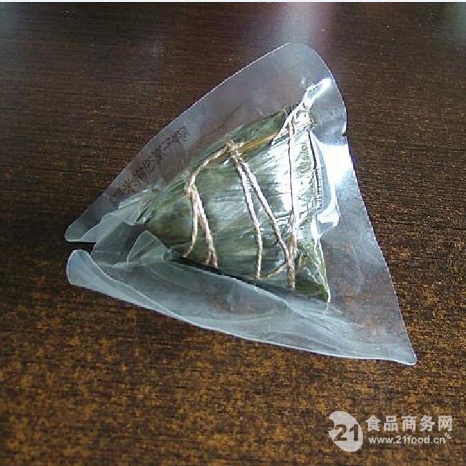 耐高温蒸煮粽子真空包装内袋拉伸膜