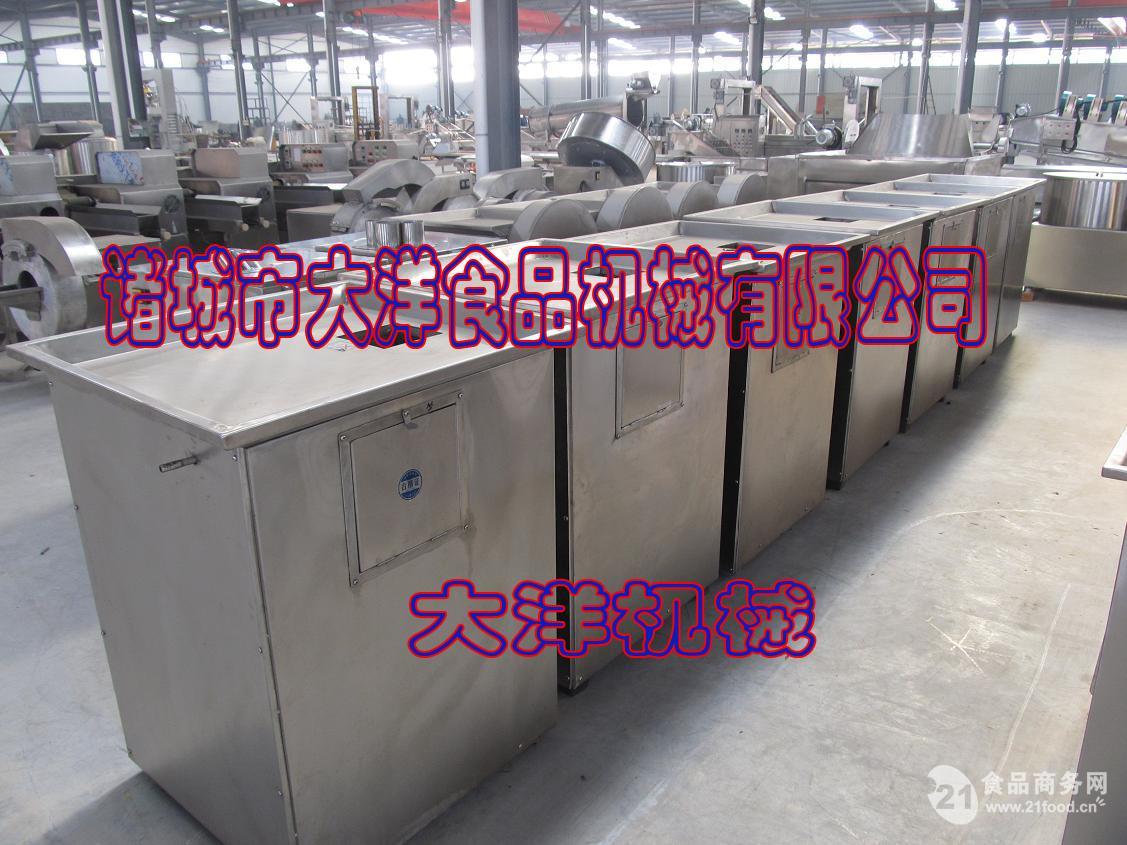 QS型离心式马铃薯切丝机|土豆切丝机