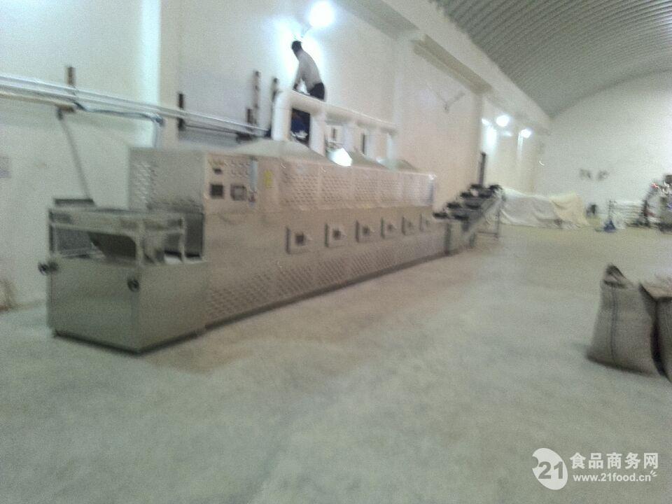 供应鱿鱼丝干燥设备微波干燥设备立威微波