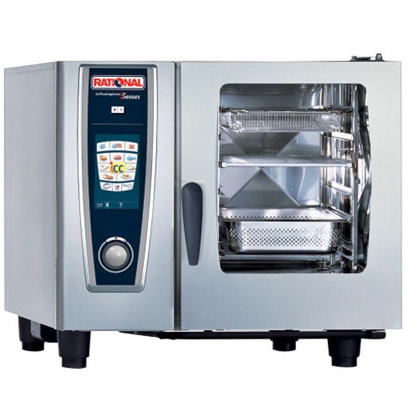 德国RATIONAL*蒸烤箱SCC61批发招商