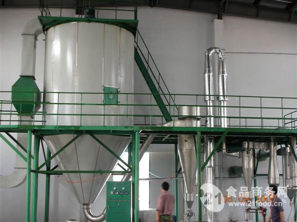 黄秋葵提取物喷雾干燥机  干燥塔 包运输