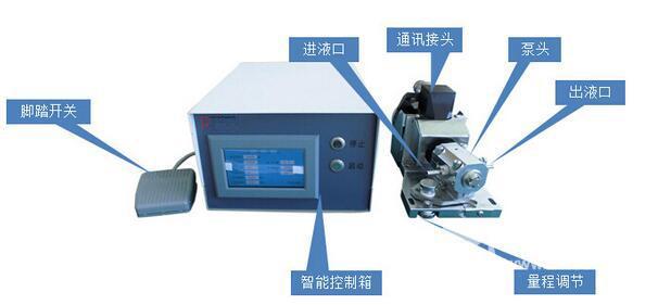 磁力调速器接线图