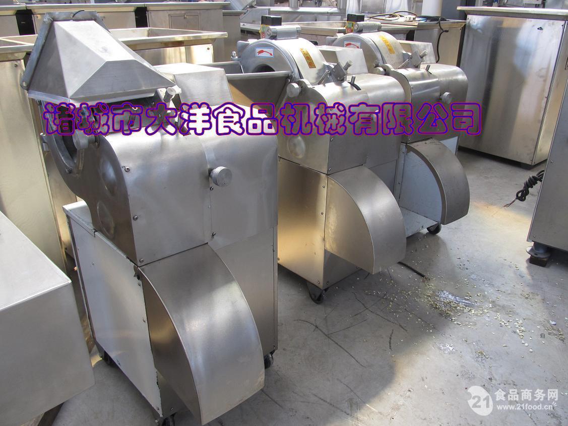 优质紫薯切丁机,西红柿切丁机