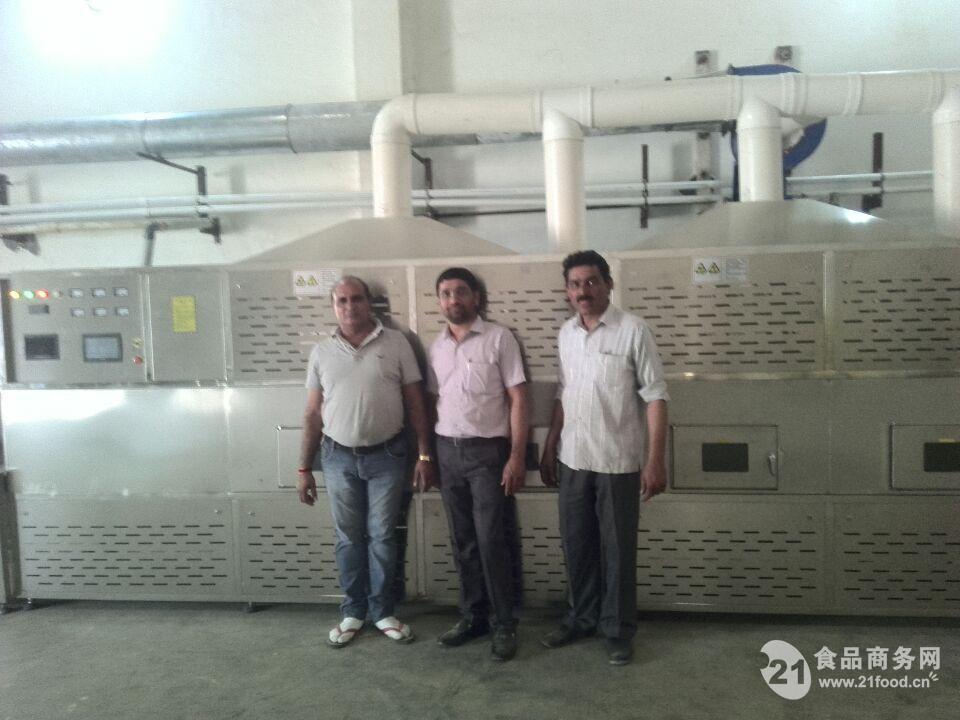 济南矿岩板微波干燥设备厂家 三包承诺