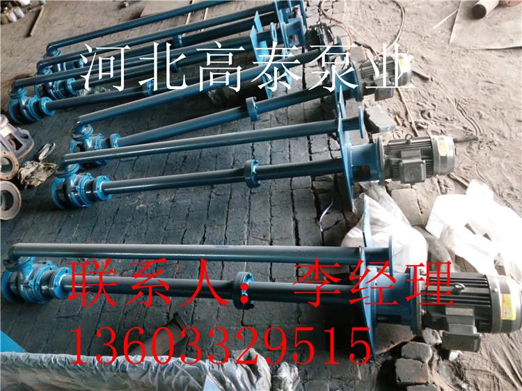 300YW400-20-45液下排污泵