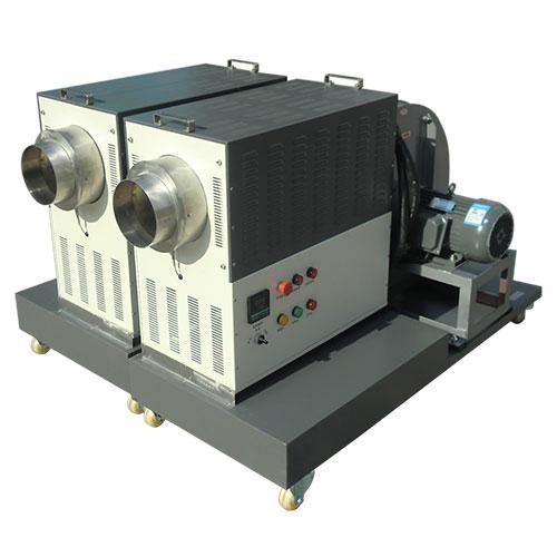 高效环保节能型热风烘干机