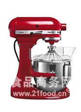 美国kitchen aid 厨宝食品搅拌机5KPM5C