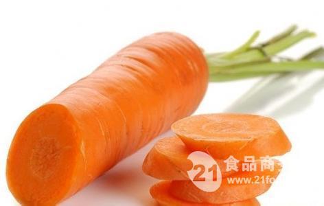 胡萝卜膳食纤维