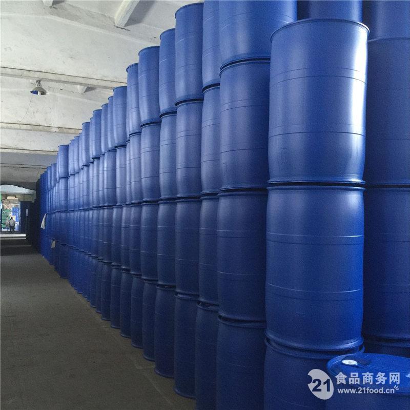 供应全新200升食品塑料桶|200公斤果汁包装|价格低好