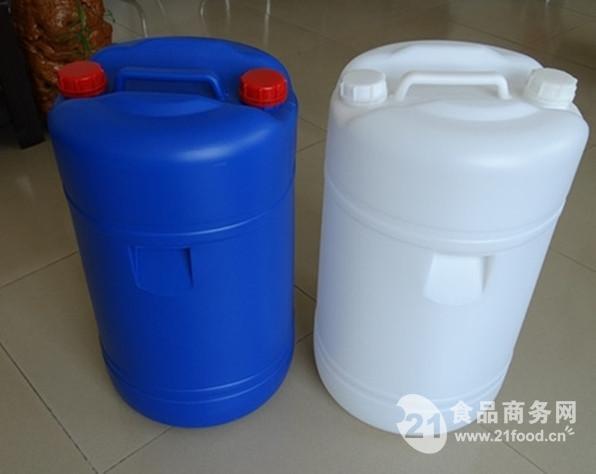 洗涤剂专用60L塑料桶
