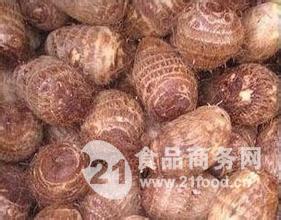 山东芋头批发价格多少钱一斤查询详细