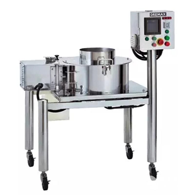 DREMAX万能切菜机F-2000 全自动切丝切片切丁切肉机