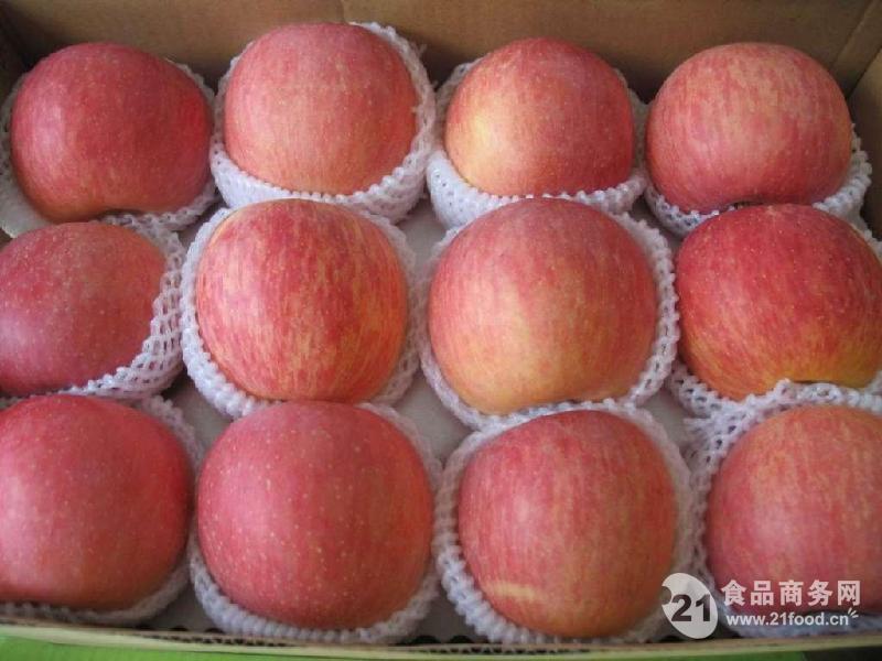 今年烟台苹果价格山东烟台苹果价格