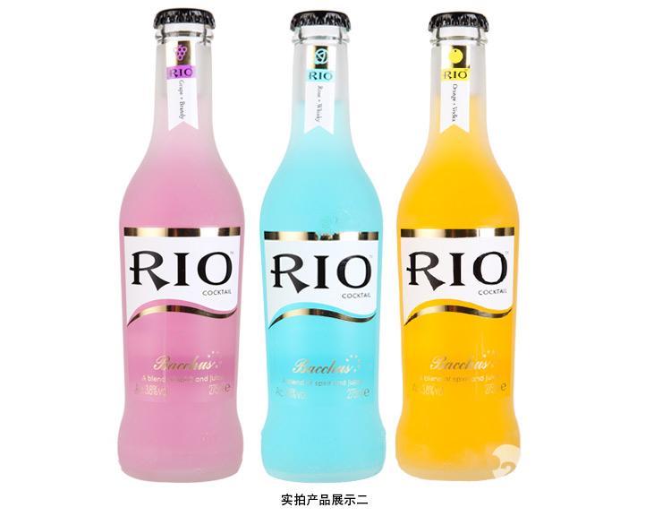 RIO锐澳鸡尾酒最新价格】锐澳鸡尾酒专卖】洋酒专卖