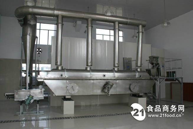 鸡精生产线  鸡精生产设备