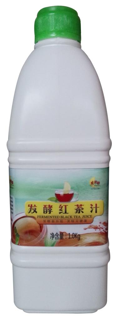 餐饮发酵茶汁