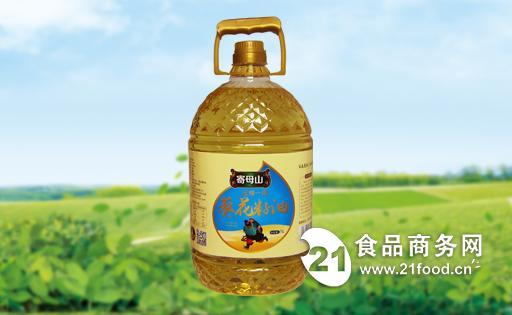 葵花籽油 食用油厂家供应招商加盟团购