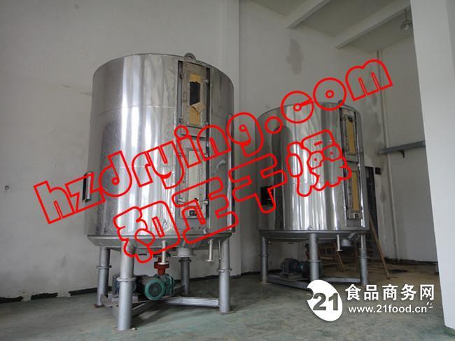 大盘直径2.2米18层氯化钾盘式烘干机