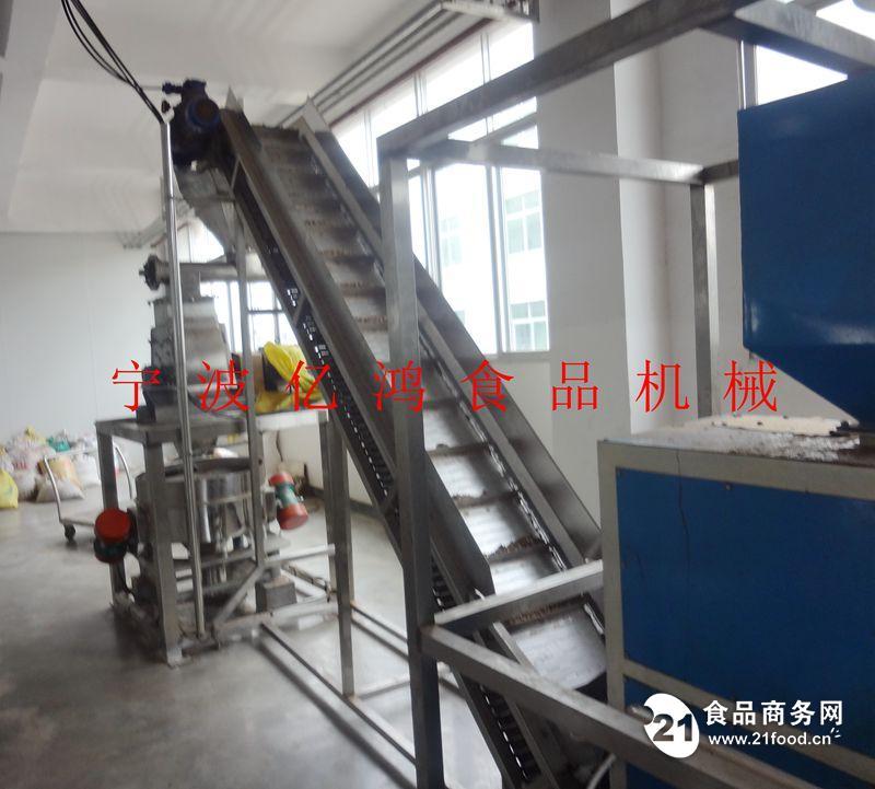 茶籽油前处理加工设备