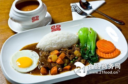 中式快餐外卖料理包批发