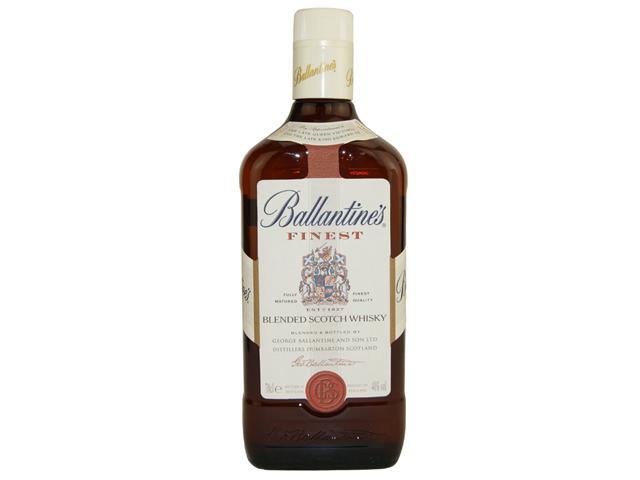 百龄坛Ballentine's特醇价格】苏格兰威士忌洋酒专卖】各大品牌