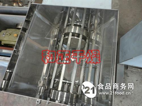 YK160系列摇摆式颗粒机操作要求简单、价格低