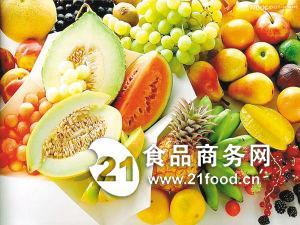 草莓蜜瓜菠萝酵素