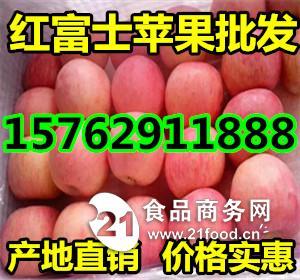 哪里种植红富士苹果多便宜
