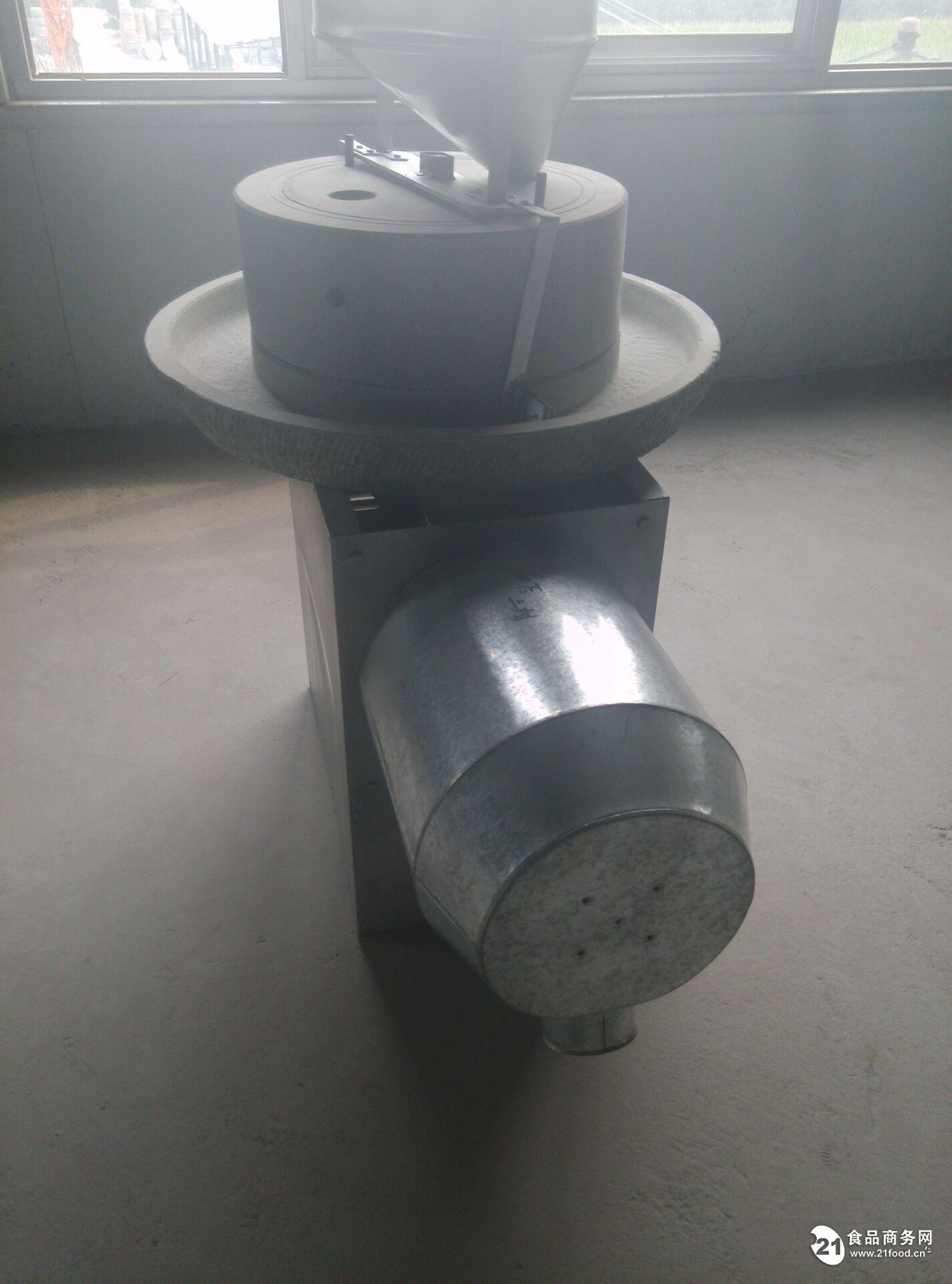 供应现林石磨面粉机80型